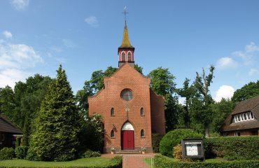 Kirche Splitting