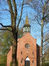 Gottesdienst in der Splittingkirche